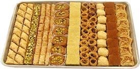 Order Arabic Sweets online